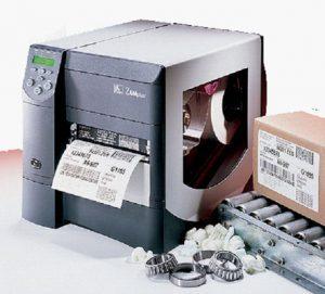 Impresora de etiquetas grupo idsoft