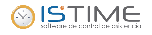 IsTime Software de control de asistencia
