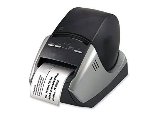 IsVisitor-impresora
